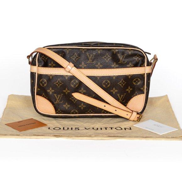 Louis Vuitton Handbags - LOUIS VUITTON Monogram Compiegne Toiletry Vintage